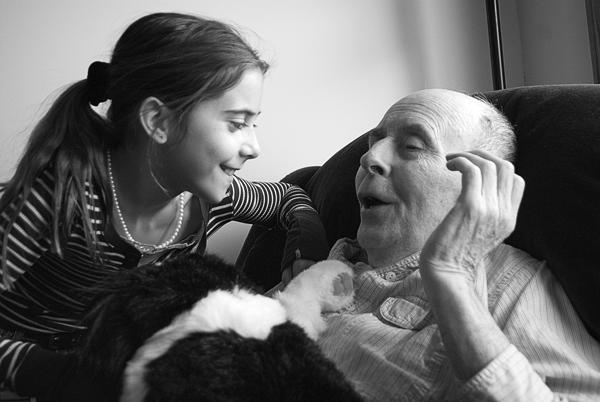 Un nuevo espacio para la atención de enfermos de Alzheimer en Fuenlabrada