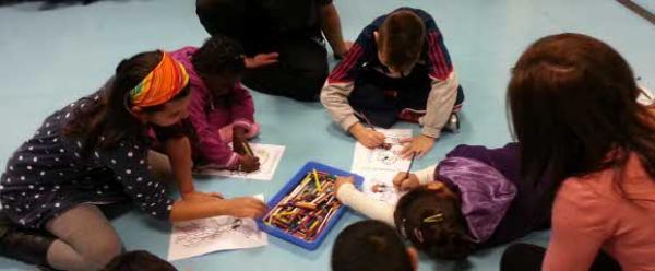 Fuenlabrada duplica las becas para las escuelas infantiles públicas
