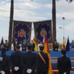 """Grande-Marlaska ensalza """"la eficacia, la lealtad, la profesionalidad y la vocación de servicio de las mujeres y los hombres que integran la Policía Nacional"""""""