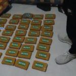 Detienen en Madrid a uno de los mayores distribuidores de heroína de España