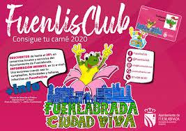 Los más de ocho mil socios y socias del Club Fuenli ya pueden renovar sus carnés